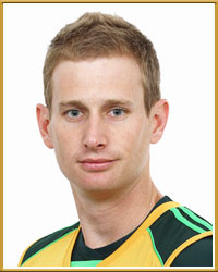 Adam Voges Australia