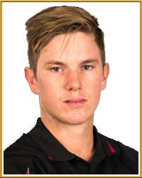 Adam Zampa Australia Cricket