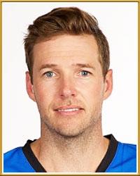 Ben Laughlin Australia cricket
