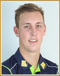 Billy Stanlake Australia cricket