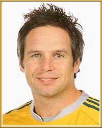 Brad Hodge Australia Cricket