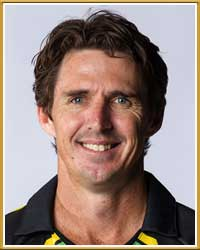 Brad Hogg Profile Australia
