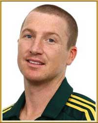 Brad Haddin Profile Australia