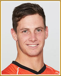 Hilton Cartwright Australia Cricket