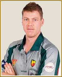 James Faulkner Australia Profile