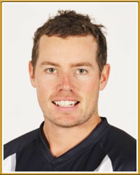 Jon Holland Australia Cricket