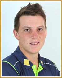 Kelvin Smith Australia Cricket