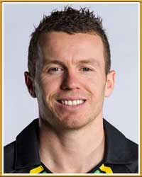 Peter Siddle Australia