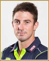 Shaun Marsh Profile Australia