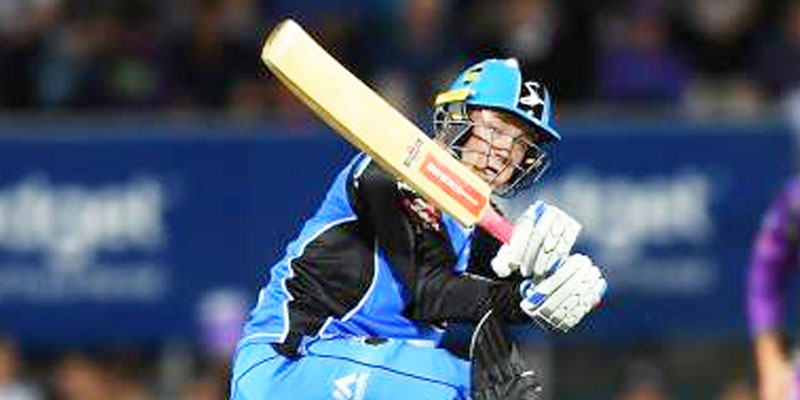 Colin Ingram BBL