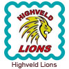 Highveld Lions Team Logo