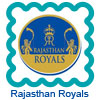 Rajasthan Royals Team Logo