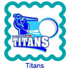 Titans Team Logo