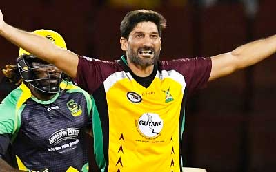 Sohail Tanvir Warriors cplt20