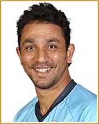 Azhar Mahmood England