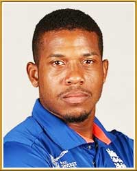 Chris Jordan Cricket