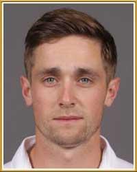 Chris Woakes Profile England