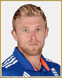 David Willey England Cricket