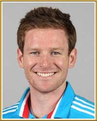 Eoin Morgan Career Profile England