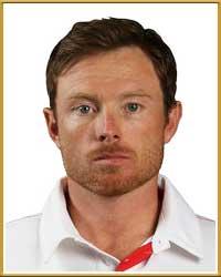 Ian Ronald Bell Career Profile England