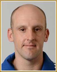 James Tredwell Career Profile England