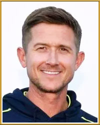 Joe Denly England Cricket