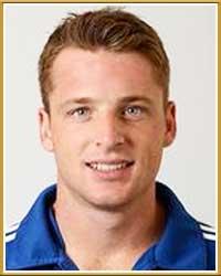 Jos Buttler Career Profile England