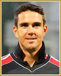 kevin-pietersen Career Profile England