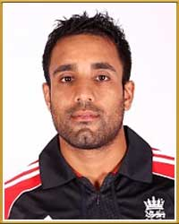 Ravi Bopara Career Profile England