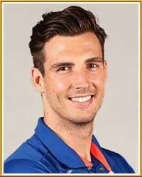 Steven Finn Career Profile England