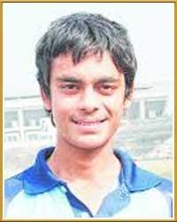 Ishan Kishan India