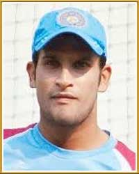 Ishwar Chandra Pandey Career Profile India