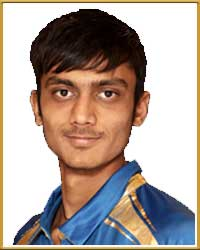 Akshar Rajesh Patel India  Profile
