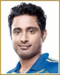 AT Rayudu Profile