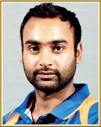 Amit Mishra India