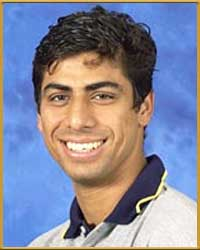Ashish Nehra India  Profile