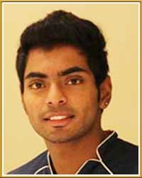 Ashish Reddy Profile India