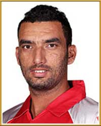 Bipul Sharma India Cricket