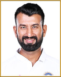 CA Pujara India