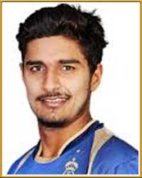 Deepak Hooda India Cricket