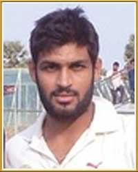 Deepak Punia India Cricket