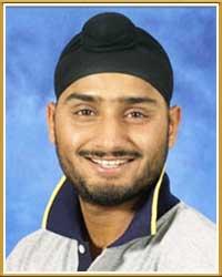 Harbhajan Singh Profile