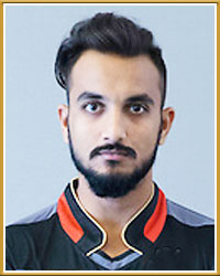 Harshal Patel India Profile