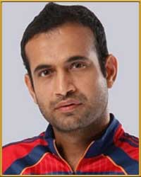 Irfan Pathan India