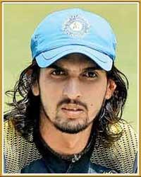 Ishant Sharma Profile