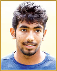 Jasprit Bumrah Profile India