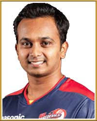 Kedar Jadhav India Profile