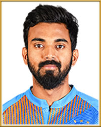 Lokesh Rahul India