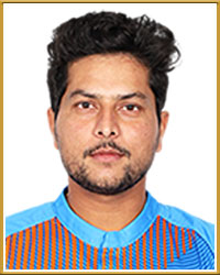 Kuldeep Yadav India