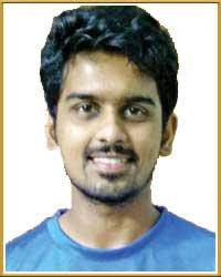 Murugan Ashwin Raising Pune Supergiants IPL9 team player